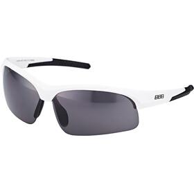 BBB Impress Small BSG-48 Cykelglasögon grå/vit